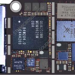 Réseau iPhone 6 plus