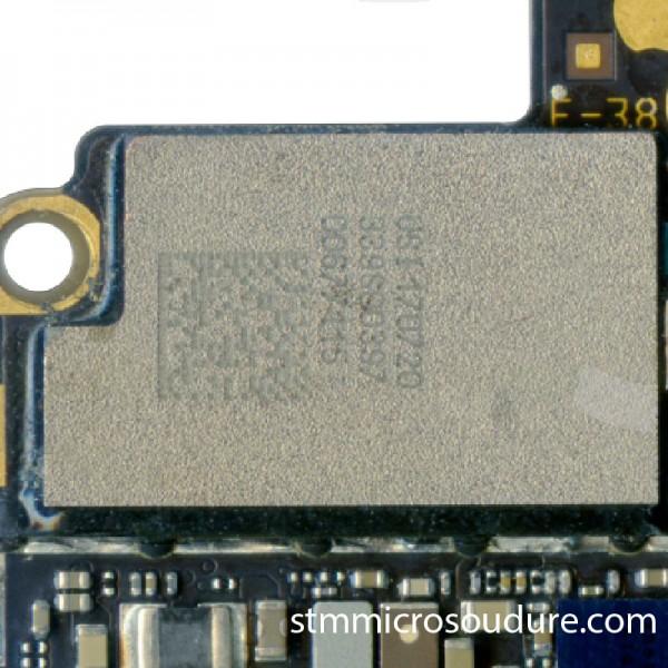 Réparation Module Wifi ou Bluetooth Carte mère iPhone 8