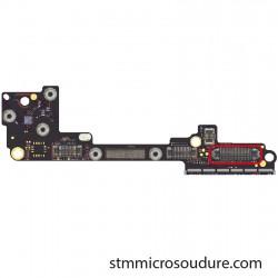 Réparation connecteur FPC caméra avant iPhone 7