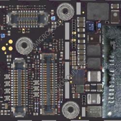 Rétroéclairage iPhone 6
