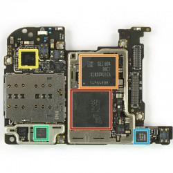Problème Charge Huawei P20 Pro
