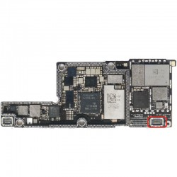 FPC Signal iPhone X