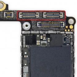 FPC Caméra Ar iPhone 8 plus