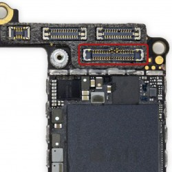 FPC Caméra Av iPhone 8 plus
