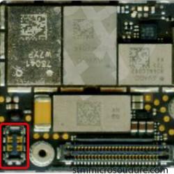 FPC Charge Sans Fil iPhone 8