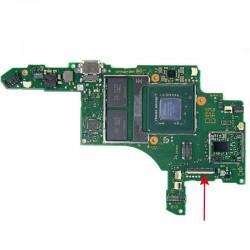 Réparation Connecteur FPC Affichage Nintendo Switch