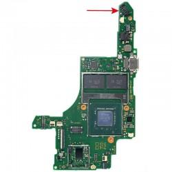 Réparation Connecteur FPC Batterie