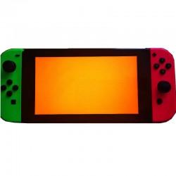 Problème Écran Orange Nintendo Switch