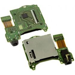 Réparation lecteur cartouche Nintendo Switch